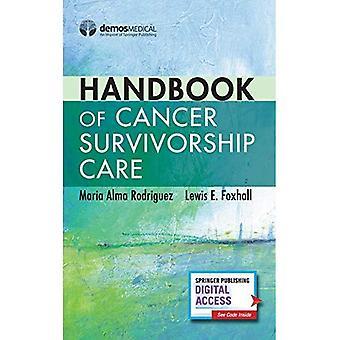 Handbok för Cancer Survivorship Care
