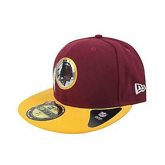 New Era 59Fifty NFL Washington Redskins Draft Cap