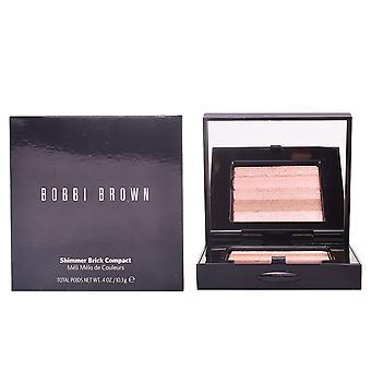 Bobbi Brown Shimmer Brick Compact #pink Quarz 10,3 Gr für Frauen