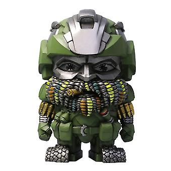 Transformers 5 The Last Knight Hound 4-quot; Metal Figure
