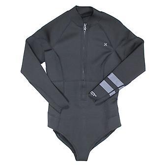 Hurley Advantage Plus 22M Springsuit Wetsuit in Black