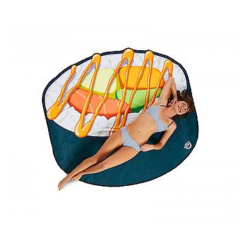 BigMouth Inc. Giant Beach Blanket (Sushi)