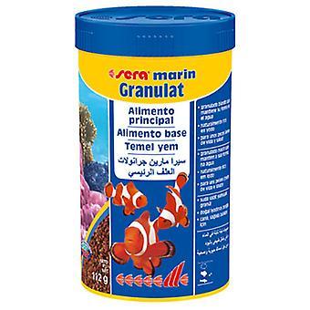 Sera Sera Cichlid Red XL Color Pellets (Fish , Food , Saltwater)