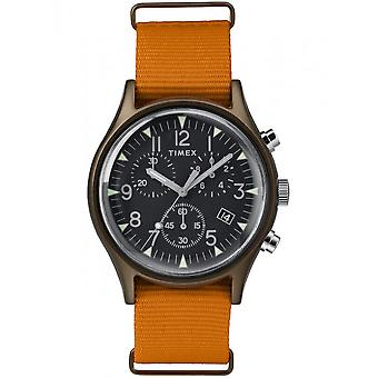 Timex - Watch - mens - TW2T10600 - S1 - chronograph