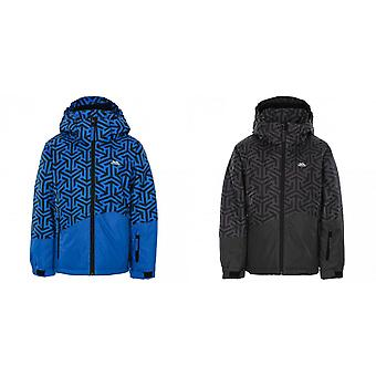 Trespass Kids/Childrens Pointarrow Printed Ski Jacket