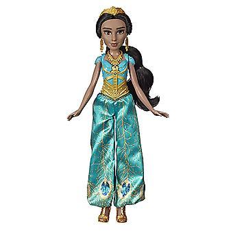 Disney Singing Jasmine Doll avec tenue et accessoires