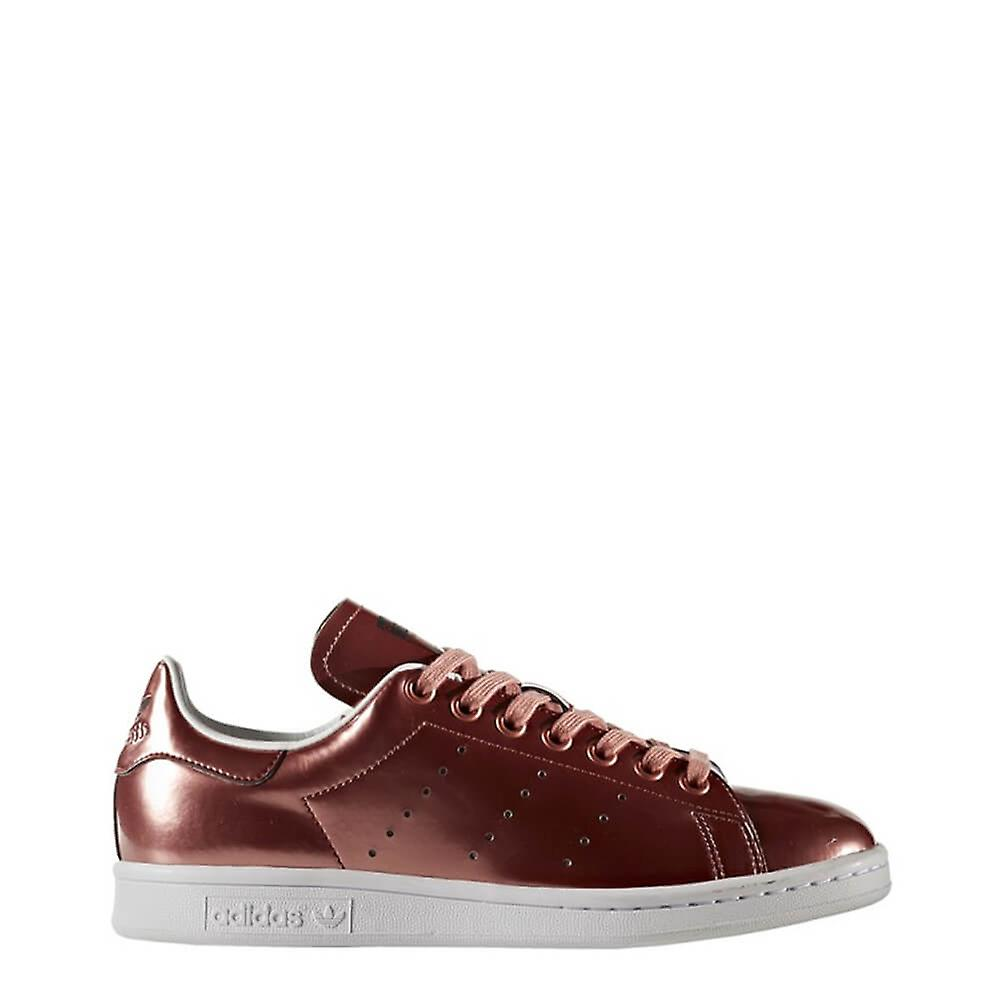 Adidas Original Women All Year Sneakers - Red Color 32999 qzdSc