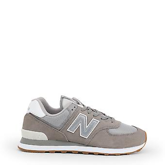 New Balance Original Men All Year Sneakers Cinza Color - 72935