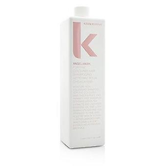 Angel.wash (a Volumising Shampoo - For Fine Coloured Hair) - 1000ml/33.8oz
