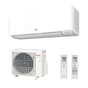 Klimaanlage Fujitsu ASY40UI-KM Split Wechselrichter A++/A+ 3440 fg/h Weiß