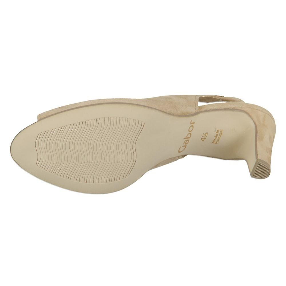 Gabor 4180012 universelle sommer kvinder sko