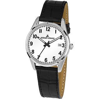 Jacques Lemans - Wristwatch - Women - Liverpool - Sport - 1-2069B