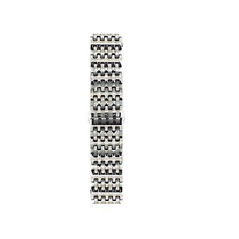 مشاهدة حزام بوبروف BFS003 الفضة