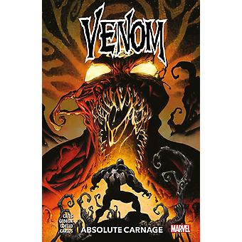 Venom Vol. 5 Absolute Carnage by Donny Cates