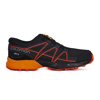 Salomon Speedcross Cswp J 404812 trekking all year kids shoes