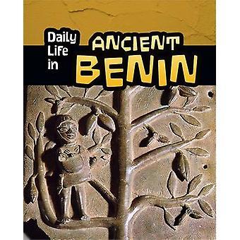Dagligt liv i antikens Benin av Paul Mason - 9781406298550 bok