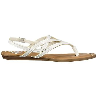 Fergalicious Women's Snazzy Too Flat Sandal