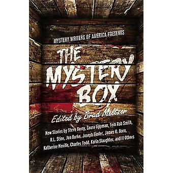 Mystery Writers of America Presents the Mystery Box by Brad Meltzer -