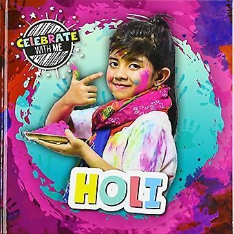 Holi by Shalini Vallepur - 9781786378057 Book