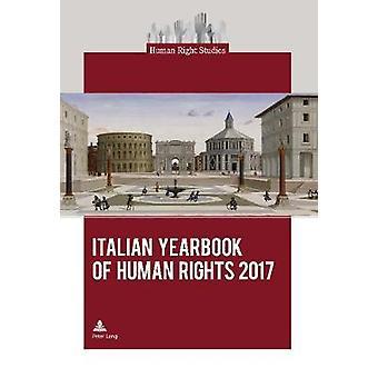 Italian Yearbook of Human Rights 2017 by Centro di Ateneo per i Dirit