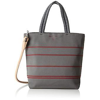 Marc O'Polo - Ns Shopper Women's Grey Shoulder Bags (Steel) 17x39x42 cm (B x H x T)