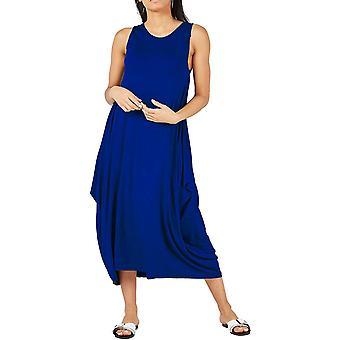 Ladies Lagenlook Racer Dress