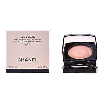 Highlighter Les Beiges Chanel/Light - 12 g