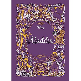 Aladdin (Disney Animated Classics) - 9781787414655 Book