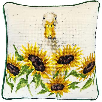 Bothy Threads Tapestry Kit - Sunshine