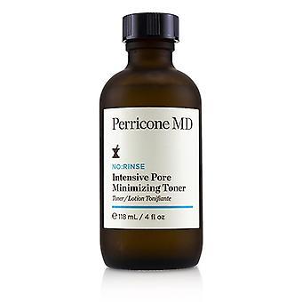No: Enjuague el tóner intensivo de poro - 118ml/4oz