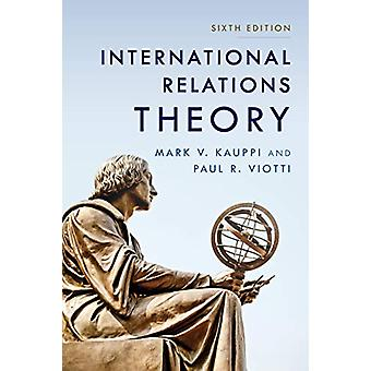 International Relations Theory by Paul R. Viotti - 9781538115695 Book