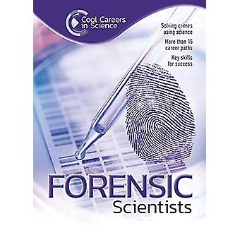 Forensic Scientists by Andrew Morkes - 9781422242995 Book