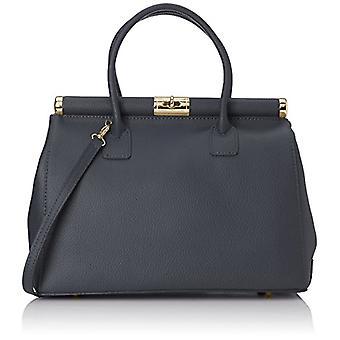 Chicca Bags 8005 Hand bag 35 cm Gray