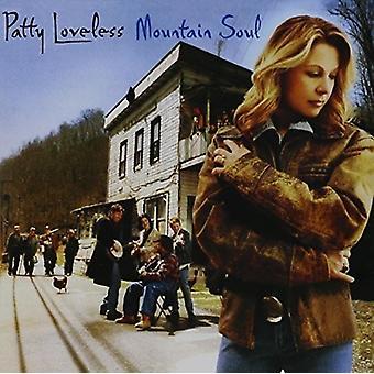 Paty Loveless - Mountain Soul [CD] USA import