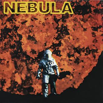 Nebula - Let It Burn [CD] USA import
