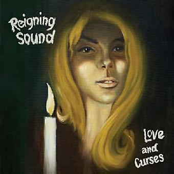 Reigning Sound - Love & Curses [CD] USA import