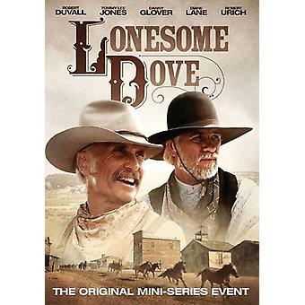 Lonesome Dove [DVD] USA import