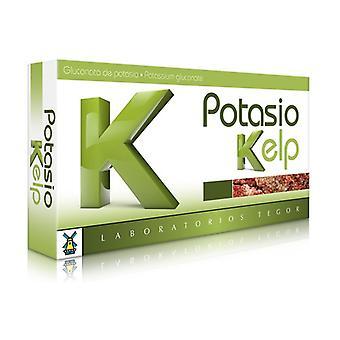 Kelp Potassium 40 capsules