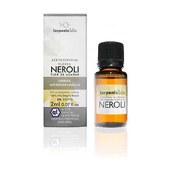 Neroli Essential Oil 2 ml of essential oil
