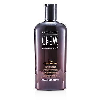 Men daily conditioner (for soft, manageable hair) 172594 450ml/15.2oz