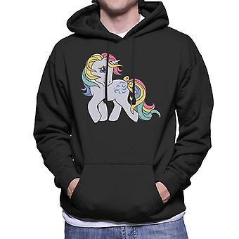 My Little Pony Windy Men's Hooded Sweatshirt
