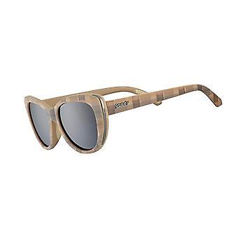 Goodr Unisex Captain Ashleys Mulligan Polarised Golf Sunglasses - SS20