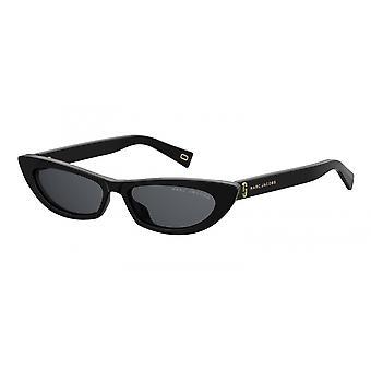 Sunglasses Women's Cat-Eye black