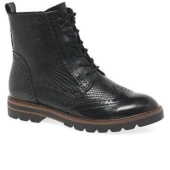 Marco Tozzi Major Womens Ankle Boots