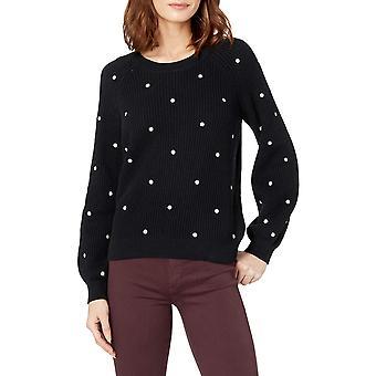Lucky Brand | Polka Dot Pullover Tröja