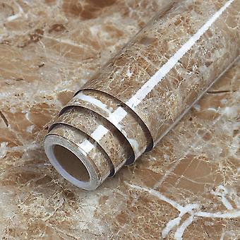 """טפט מודפס שיש ויניל Pvc 40 ס""""מ"""