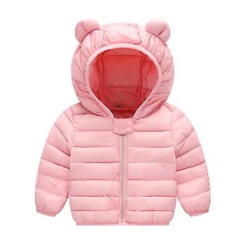 Autumn Winter Jackets For Boys Warm Outerwear For Newboen Baby