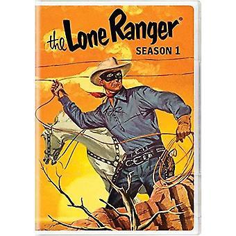 Lone Ranger: Season 1 [DVD] USA import