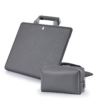 كمبيوتر محمول حقيبة حقيبة الأكمام الكمبيوتر غطاء الكمبيوتر متوافق MACBOOK 13 بوصة