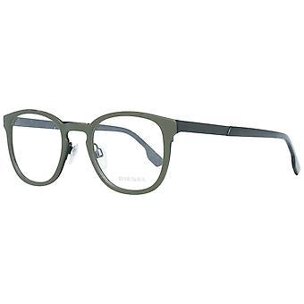 Green Men Optical Frames